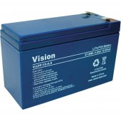 Batterie Vision LFP1210 - 12V 10Ah