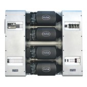 Système Outback FLEXware 1000 6 kVA 24 V triphasé