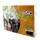 Kit d'observation visio nature