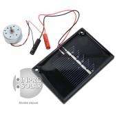 Kit moteur solaire