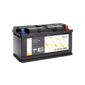 Batterie AGM 12V 90Ah Phaesun - PN-STSP