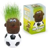 Objet déco mr green ballon de foot
