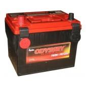 Batterie AGM 12V 55Ah Odyssey 75/86-PC1230