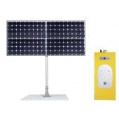 Système de purification d'eau Bio-Sun BS340