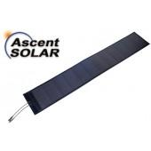 Module solaire Ascent 21W WaveSol Lumière 1m