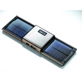 Freeloader classic solar charger 2011