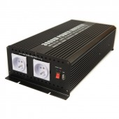 Convertisseur EM 12V 2000W