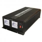 Convertisseur EM 12V 2500W
