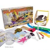 30 expériences solaires Solar Energy