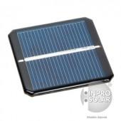 Panneau solaire 750mA / 0.5V