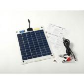 Panneau solaire flexible 10w