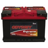 Batterie AGM 12V 70Ah Odyssey - PC1220