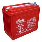 Batterie Rolls Série AGM 12V 160Ah(C100)  - S12-160AGM