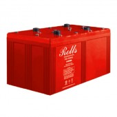 Batterie Rolls Série AGM 2V 3560Ah(C100) - S2-3560AGM