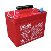 Batterie Rolls Série AGM 12V 95Ah(C100) - S12-95AGM