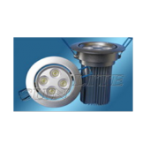 Spot LED dimmable orientable 12W 220V blanc