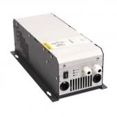 Combiné POWER+2512 12V Convertisseur 2500Va Chargeur 80A