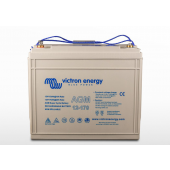 Batterie 12V/170Ah AGM Super Cycle Batt. (M8) Victron Energy