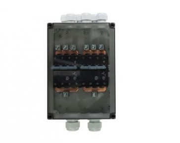 Interrupteur principal 250A - PN-BMS