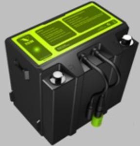 Batterie Vision LFP1240 - 12V 40Ah