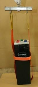 Ceinture batterie Hoppecke 2600mm