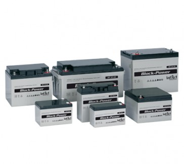 Batterie Intact Block-Power BP 12v 50Ah