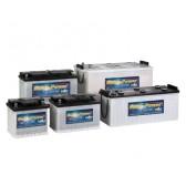 Batterie Intact Solar-Power 12v 250Ah TV