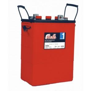 Batterie solaire Rolls Série 4000 2V 1200Ah(C20) 1596Ah(C100) - S-1590