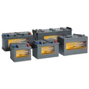 Batterie Intact Gel-Power 12v 60Ah