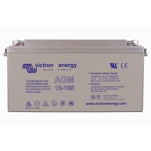 Batterie AGM Deep Cycle - 12V 165Ah Victron Energy - BAT412151080
