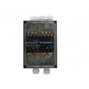Interrupteur principal PN-BMS 125A