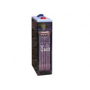 Batterie GNB Classic Solar 2V 380Ah(C120) - OPzS 380TV
