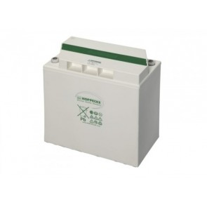 Batterie GEL 6 OPzV Solar.Power 370 6V Hoppecke
