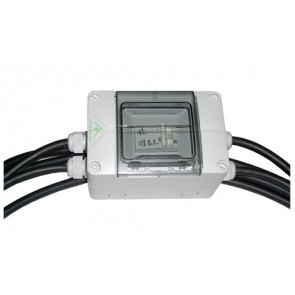 Interrupteur principal PN-BMS 32A10