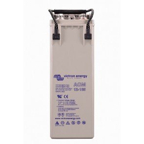 Batterie AGM Télécommunication - 12V 165Ah Victron Energy - BAT412151160