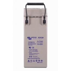 Batterie AGM Télécommunication - 12V 200Ah Victron Energy - BAT412181160