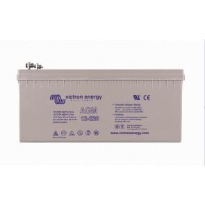 Batterie AGM Deep Cycle - 12V 220Ah Victron Energy - BAT412201080