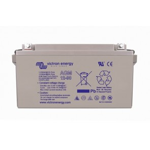 Batterie AGM Deep Cycle - 12V 90Ah Victron Energy - BAT412800080