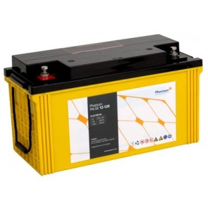 Batterie AGM 12V 120Ah Phaesun - Sun Battery