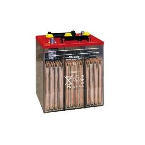 Batterie GNB Classic Solar 6V 420Ah(C120) - OPzS 420TV