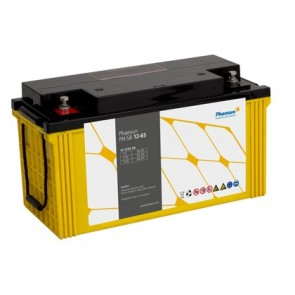 Batterie AGM 12V 65Ah Phaesun - Sun Battery