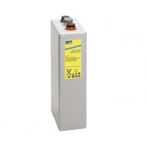 Batterie Sonnenschein A602 Solar - 5 OPzV 370 - 2V 370Ah