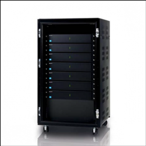Système de stockage 4.4 Sony Olivine