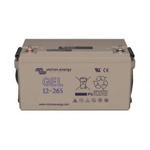 Batterie 12V/265Ah GEL Batt. (M8) Victron Energy