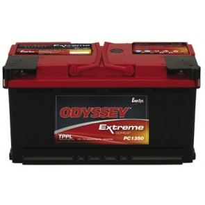 Batterie AGM 12V 95Ah Odyssey - PC1350