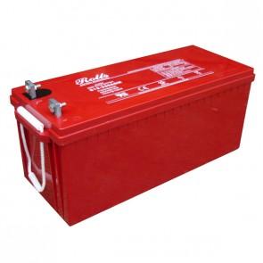 Batterie Rolls Série AGM 12V 231Ah(C100) - S12-230AGM