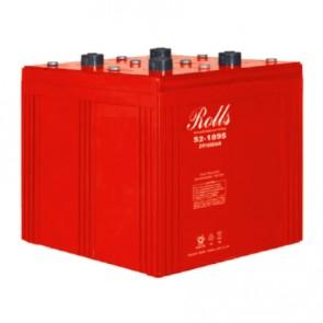 Batterie Rolls Série AGM 2V 1895Ah(C100) - S2-1895AGM
