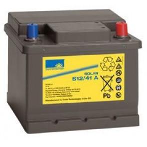 Batterie Sonnenschein GEL 12V 41Ah - S12-41A
