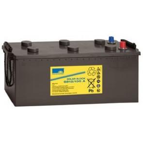 Batterie Sonnenschein Solar Block SB12/100A 12V 100Ah