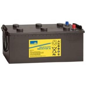 Batterie Sonnenschein Solar Block SB12/130A 12V 130Ah